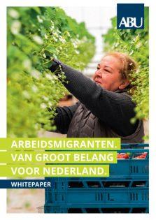 Whitepaper Arbeidsmigranten