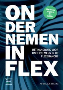 Startersgids Ondernemen in Flex