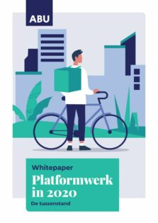 Whitepaper Platformwerk in 2020 – de tussenstand