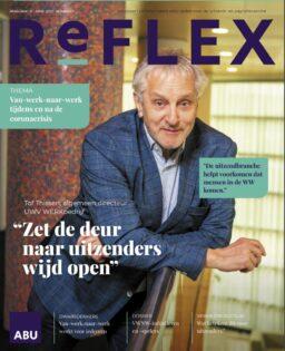 Magazine Reflex – proefnummer
